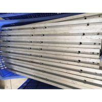 广东丝印机移印机铝铸件铝件cnc加工厂家直销