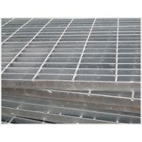 安平鼎瑞直销镀锌格栅板平台钢格板踏步板价格便宜