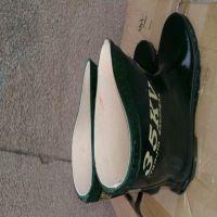 天津双安牌 35kv高压绝缘靴价格 金淼电力销售