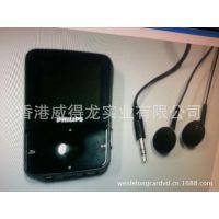 大量供应 库存高品质MP4音乐播放器 飞利浦原装正品MP4