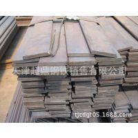 现货供应房架结构件专用扁钢 Q235B扁钢 防锈热镀锌角钢 一支起售