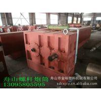 供应塑料挤出机主机螺杆直径20mm——210mm生产线主机 舟山厂家