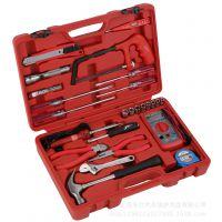 高品质捷科25件电子维修工具套装