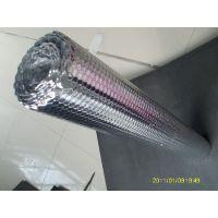 供应双面铝箔气泡隔热保温材料
