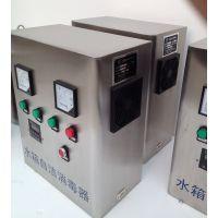 优威环保水箱消毒器,综合水处理器,水箱自洁器,水处理器