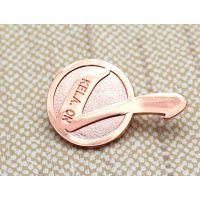 塑料产品金属配件定做、金属挂徽订做、鞋子标牌制作