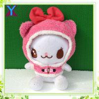 【东莞玩具工厂】供应毛绒玩具公仔 各类卡通动漫玩具娃娃