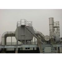 电子厂臭味治理装置 电子厂臭味应该怎么回收去除