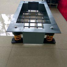 贝尔金厂家供应水泵专用阻尼弹簧式减振器