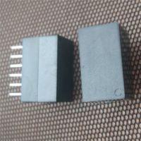 12PIN直插百兆单口网络变压器华强盛工厂小量定制各类网络滤波器
