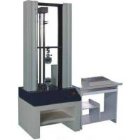 热销推荐0-2500N拉力试验机0-2500电子数显拉力试验机