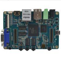 九鼎创展ibox4412卡片电脑采用三星四核A9架构的Exynos4412处理器
