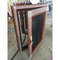 重庆铝包木门窗,重庆铝木复合门窗,重庆铝包木金刚网一体窗,重庆高档铝包木厂