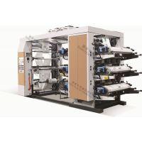 诺鑫推荐 柔印机厂家 柔版印刷机报价 NX-6600