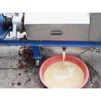 山东凯业机械|四川挤压式脱水机|挤压式脱水机特点