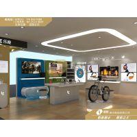 南昌乐视体验柜展示柜=乐视生态体验店柜族厂家设计