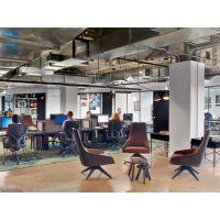 深圳办公室装修设计应该如何利用设计灵感|福田办公室装修公司|康蓝装饰