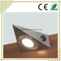 Tri-Angle LED Cabinet Light