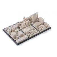 优尼科 3D打印 沙盘 建筑模型