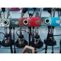 工厂批发摄像头/电脑USB无驱摄像头/高清摄像头/新款数码摄像头
