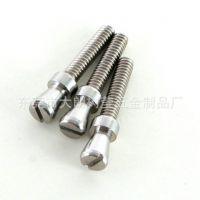 【企业集采】厂家直销不锈钢非标螺丝 紧固件不锈钢螺丝