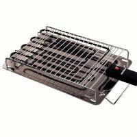 天骏 无烟电烤炉BB-24 大火力2000W便携式电烧烤炉 礼品团购批发