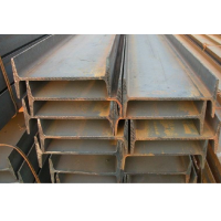 昆钢Q235B,H型钢建筑结构、幕墙工程、机械设备和车辆制造等100x100x6x8