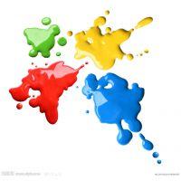 水性油漆油墨专用荧光绿色粉颜料
