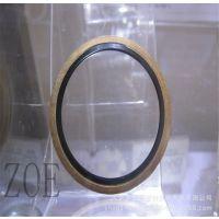 无锡工厂直销进口M24/45/48橡胶组合密封垫圈 BS/A自定芯垫圈