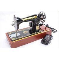 家用缝纫机 电动缝纫机 带木托缝纫机家用型 改装家用缝纫机电动