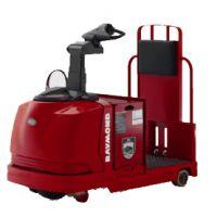 RAYMOND 8610 电瓶叉车 电动拖头 牵引车 物流 仓储 租赁 出租