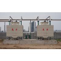 供应中央空调玻璃钢冷却塔