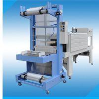 沃兴机械厂家热销啤酒热收缩包装机 PE膜封切收缩机