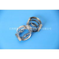 不锈钢共轭环填料性能介绍及价格 萍乡科隆