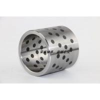 厂家直销注塑机哥林柱 自润滑加石墨磁钢钢套RCB250
