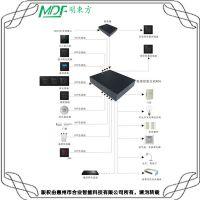 mouton 达坂城客控系统RCU控制器 原理图 RCU控制器接线图