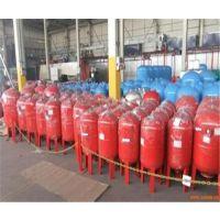 北京定压罐价格/不锈钢气压罐/碳钢消防稳压罐/压力罐厂家