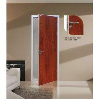 伊派生态门的未来市场 室内门工程门双开门均可定制批发