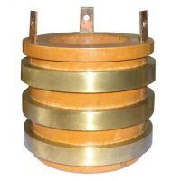 滑环修理_导电滑环厂家益标达机电(图)_摩根滑环