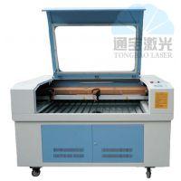 通宝TB-AC9060-60W升降平台工艺礼品激光雕刻切割机