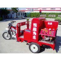 山东天盾厂家制造150型三轮消防摩托车