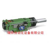 台湾方技FD8-150油压钻孔动力头,液压钻孔主轴头
