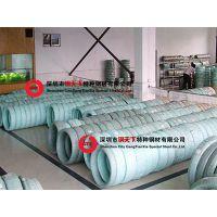 日本新日铁不锈钢弹簧线¢316不锈钢弹簧线 驻深圳不锈钢线厂家