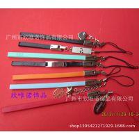 韩国手机链挂件 相机绳带 吊饰 水晶 创意手机绳