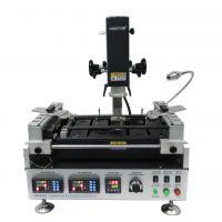 厂家直销HT-R390BGA返修台 三温区拆焊台
