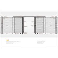 金属网墙、货架、模具架、钢制托盘等仓储设备