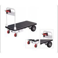电动平台车 载重500kg使用7小时 电动物流手推车 物流台车