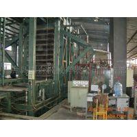 供应青岛国森专利产品-重组木地板设备