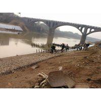 桥梁加固防护铅丝石笼 山体防护铅丝石笼 酒泉铅丝石笼单元工程
