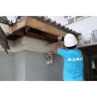 南京别墅改造 旧房翻新 江苏森之虎施工队快捷高效安全